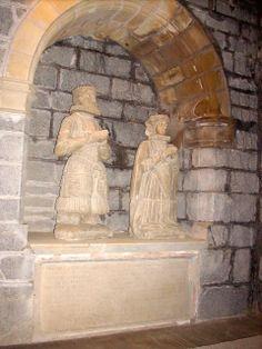 Roncesvalles (Colegiata de Santa María)