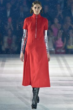 Christian Dior Pre-Fall 2015 - Collection - Gallery - Style.com LOOK 6---PREFER LOOK 8 TO THIS, ONLY SECOND REQUEST THIS LOOK..