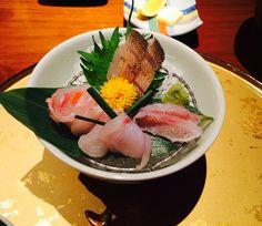 刺身 Japanese Sasimi
