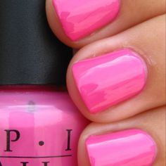OPI Short Story Style Wish Summer Nails How To Do Stories