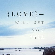 """Never experienced this before. Waiting to the day that love sets me free. That is everything that matters. """"Love will set you free"""" by Kodaline https://youtu.be/6faopVIjqpc"""