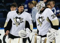 DK Pittsburgh Sports grants access to coverage of Pittsburgh Steelers, Pittsburgh Penguins, Pittsburgh Pirates and Pittsburgh Riverhounds. Pens Hockey, Hockey Games, Nhl Games, Hockey Puck, Hockey Players, Pittsburgh Penguins Goalies, Pittsburgh Sports, Tampa Bay Lightning Game, Hockey Boards