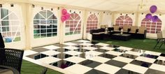 Looking for a spacious marquee, festival stage, DJ hire or stage lighting in or around Leighton Buzzard? Call Strawberry Fieldz on 07947 188 628