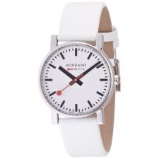 Mondaine Gents' Evo Watch A658.30300.11SBN