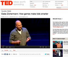 Gabe Zichermann: How games make kids smarter