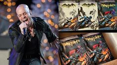 Wait Chris Daughtry drew a Batman comic book cover? http://ift.tt/1XOKgfh Breaking: Chris Daughtry can do more than sing that one catchy song about going home. American Idols 2006 fourth place winner drew a variant cover forBatman #50 and its crazy good. SEE ALSO: Heres how to draw the ultimate matchup: A Batman V Superman emoji Daughtry posted a few sneak peaks at the artwork on his Instagram a few months ago following up with an image of the cover in the flesh on March 22. In an interview…