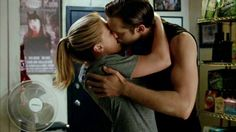 Sookie + Eric - True Blood -loved this scene!!