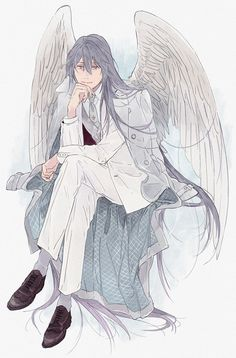 Character Concept, Character Art, Character Design, Anime Guy Long Hair, Demon Manga, Handsome Anime Guys, Rap Battle, Fanart, Cute Anime Boy