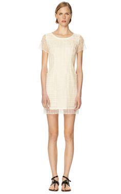 Shop Cheries Dress by Rag and Bone