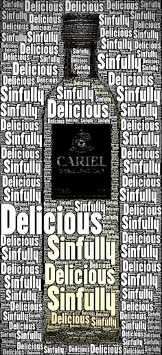 Sinful Deliciousness is in our DNA...