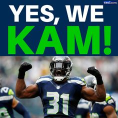 Seahawks Annnddd It Counts!
