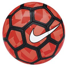 Nike Clube Sala Futsal Soccer Ball (Crimson Black)   SoccerEvolution 0e392db4541b6