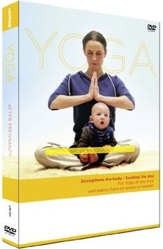 Yoga After Pregnancy >>> Be sure to check out this awesome product.  This link participates in Amazon Service LLC Associates Program, a program designed to let participant earn advertising fees by advertising and linking to Amazon.com.