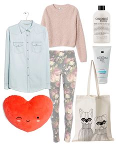 OOTD Comfy via Flair.be (www.flair.be/onthego)
