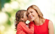 4 вопроса, которые нужно задавать ребенку каждый день | uDuba.com