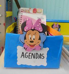 PROFESSORA DANY Educação Infantil: Decoração da minha sala de aula!!!