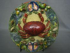 crustacean platter