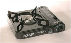 Jaccard Home N' Away Portable Cooking Stove