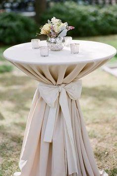 Te contamos sobre la decoración de jardines para bodas chic, prácticas y románticas. Vive tu fiesta de una manera original y al aire libre!