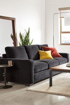Metro Sofas Sofa Furnitureliving Room Furnituremodern