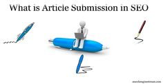 "What is #ArticleSubmission in #SEO? Article Submission refers to an #OffPageSEO technique which includes #contentpublication on third party websites/blogs to generate Inbound links for personal/client's website with a motive to increase search engine rankings of ""link generated for"" website. The link generated by article submission #SEOstrategy can be in the form of a #dofollowbacklink or a #nofollowbacklink. Read more here: http://searchenginestream.com/what-is-article-submission-in-seo/"