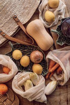 Tous les aliments indispensables d'une cuisine healthy et savoureuse — Mode and The City Nutrition, Drinks, City, Healthy, Kitchen, Table, Food, Mung Bean, Balsamic Vinegar