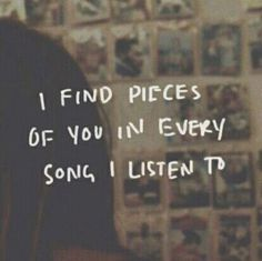 Every. Song.