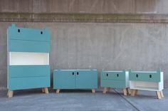 Monster Furniture Design For Kids