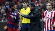 Sporting de Gijón - FC Barcelona (1-3)   FC Barcelona