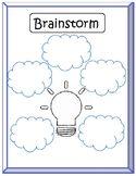 The Wise Teacher Teaching Resources | Teachers Pay Teachers Graphic Organisers, Math Graphic Organizers, Mind Map Art, Mind Maps, Math Notebooks, Interactive Notebooks, Brainstorm, Mind Map Design, Thinking Day