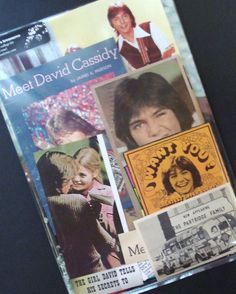 David Cassidy and the Partridge Family Classic
