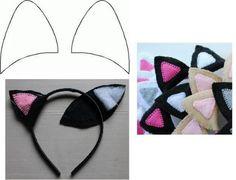 Comment faire un déguisement de chat. Vous cherchez un déguisement simple et confortable pour le carnaval ou une fête déguisée ? Le costume de chat est un déguisement que nous pouvons élaborer chez nous de façon rapide et il est idéal pou...