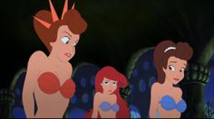 Ariel's Beginning