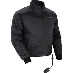 2014 Tourmaster Synergy 2.0 Insulation Snow Gear Warm Electric Jacket Liner