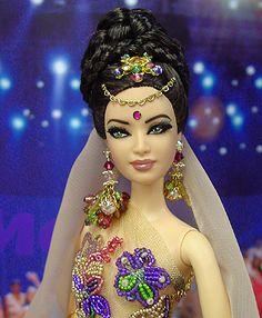 NiniMomo's Miss India 2005 2006