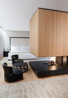 3 Inventive Simple Ideas: Minimalist Home Tour Couch minimalist decor with color modern.Minimalist Decor With Color Couch minimalist home inspiration woods. Minimalist Interior, Minimalist Bedroom, Minimalist Decor, Minimalist Kitchen, Minimalist Living, Modern Minimalist, Interior Exterior, Interior Architecture, Interior Design