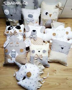 Crib Pillows, Kids Pillows, Baby Bedroom Furniture, Baby Cot Bumper, Diy Teddy Bear, Baby Crib Sets, Baby Doll Bed, Baby Deco, Baby Moses