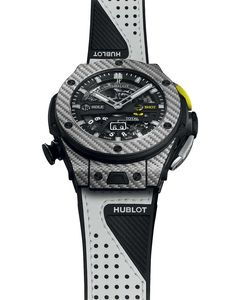 Hublot Big Bang Unico Golf - soldier