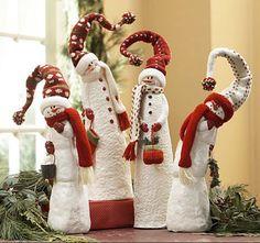 Gallery.ru / Фото #92 - Christmas ideas - Irina-ih