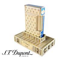 ST Dupont Lighters - www.alpascia.com