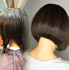 20 popular bob hairstyles for black woman – My hair and beauty Bob Haircuts For Women, Short Bob Haircuts, Beautiful Haircuts, Pretty Hairstyles, Medium Hair Styles, Short Hair Styles, Pelo Bob, Layered Bob Hairstyles, Corte Y Color