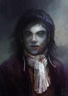 http://grandfailure.deviantart.com/ Period Vampire