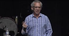 Pastor of Bethel Church and popular author Bill Johnson has opened up about why he voted for Donald Trump, in a lengthy Facebook post. --- to simmer, think and pray about.