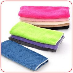 Kitchen Towels Microfiber Cleaning Cloth Kitchen Accessories Oil Resistance 25*30 Cm //Price: $2.00 & FREE Shipping //     Raise your hands if you want this!    Coupon PIN15OFF valid for first 200 purchases!    #twodollarsonly  #valuedollar #wholesaleprices #cheaper #freeshippingworldwide #qualityitems #affordable