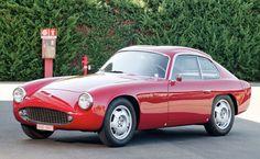 vintage italian cars - Google Search