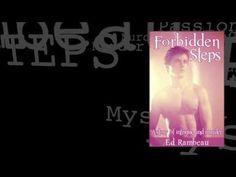 FORBIDDEN STEPS  (A novel of Intrigue & Murder by Ed Rambeau)