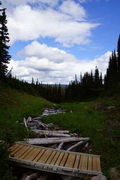 Raven Lake, British Columbia, ILoveBC, Hiking, trails, lake