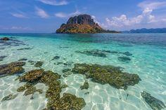 Poda island by alniks