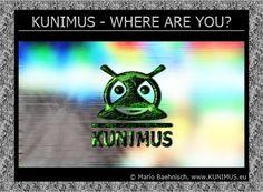 KUNIMUS - WHERE ARE YOU on RADIO KUNIMUS ® ♪♫ http://radio.kunimus.eu/#news