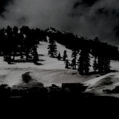 Mt. Ashland ski park Ashland Oregon